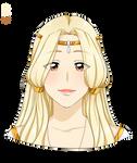 SR: The Great Queen, Liora
