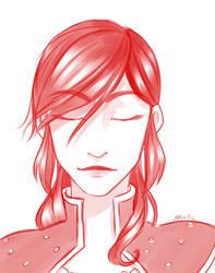 Adette Sketch by SRealms