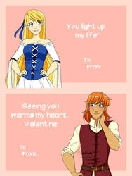 Happy Valentines Day 2019! by SRealms