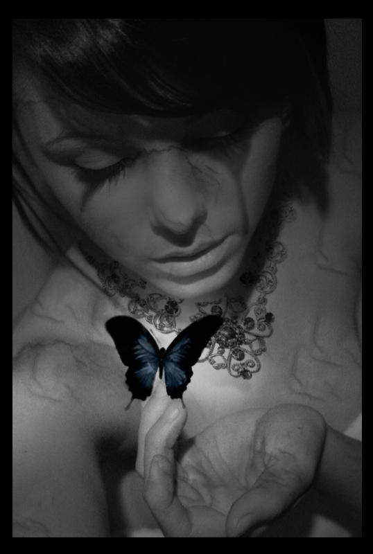 Frailty of Dreams by NewGlory - Photos of sorrow