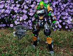 Kivahna Guardian of the Wilds