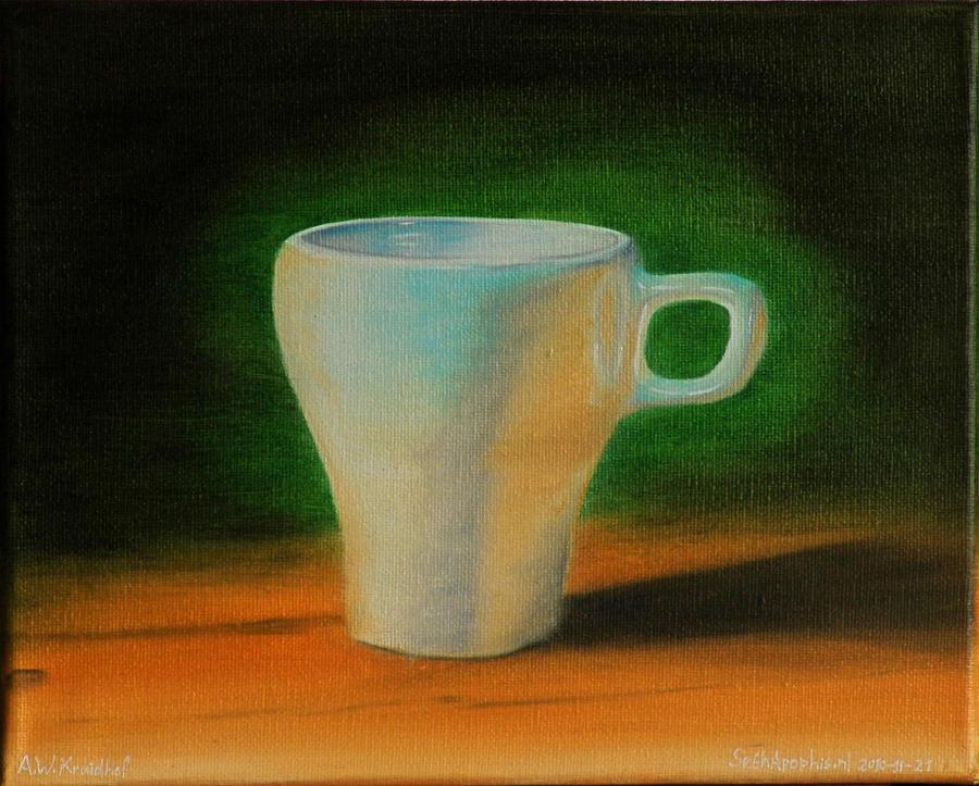 Coffee Mug by SethApophis