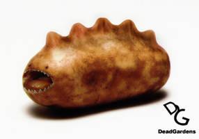 Killer potato by deadgardens