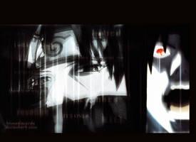 Uchiha Sasuke - Flashback by TomasLacerda