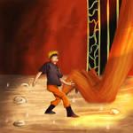 Naruto - My Secret Demon