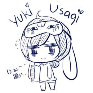xXYukiNoUsagiXx's Profile Picture