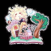 [CM] Cherry - A Pop-up Fairy Tale by xXYukiNoUsagiXx