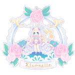 [CM] Eternelle's Stage of Roses