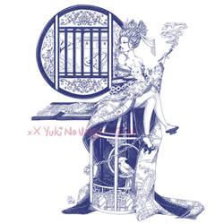 Story Of A Caged Bird by xXYukiNoUsagiXx