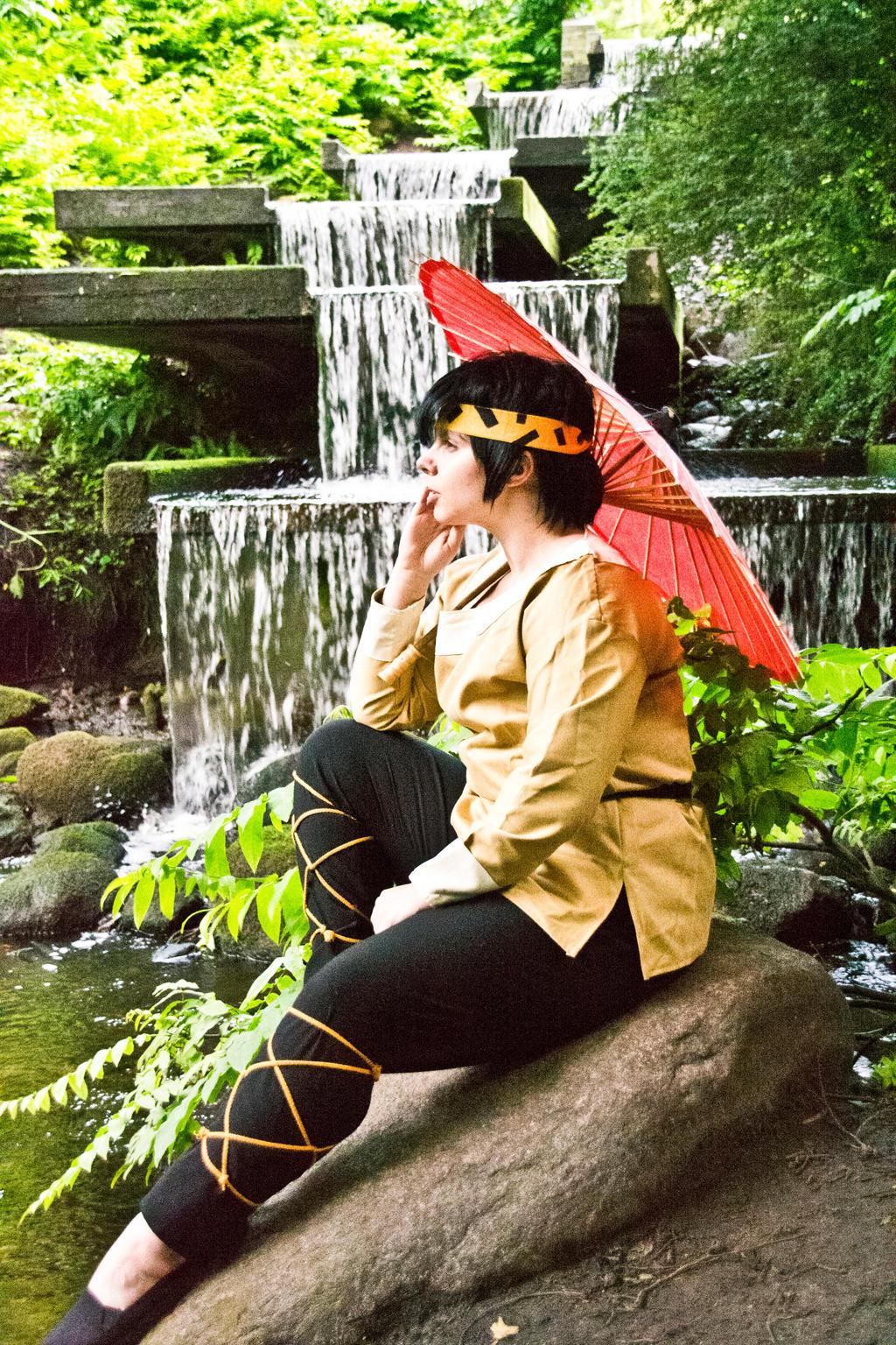 Tropical Oasis by Miha-ru on DeviantArt