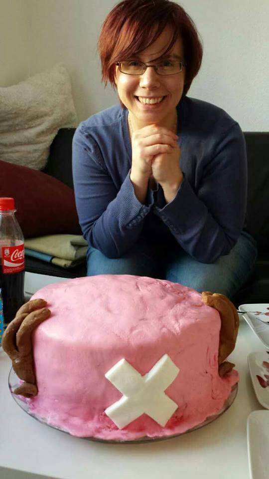 Miha-ru's Profile Picture