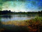 Late Summer at Lake Pleasant