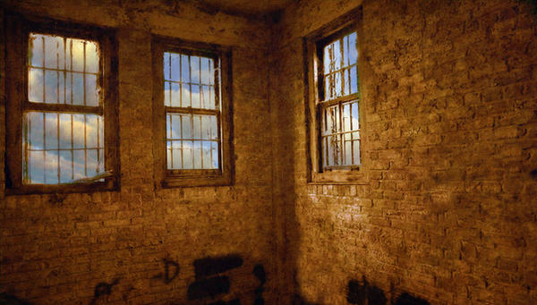 My Moody Cell by SolStock