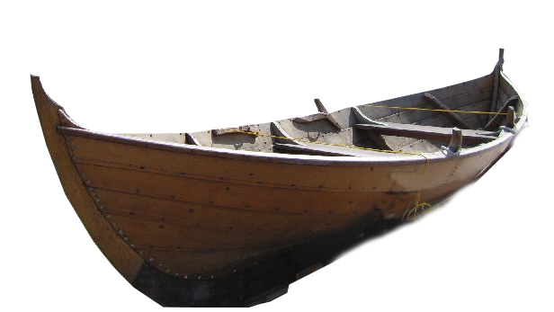Cut Out Boat