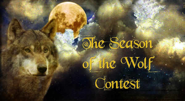 The Season of the Wolf Contest by SolStock