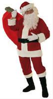 Santa Stock