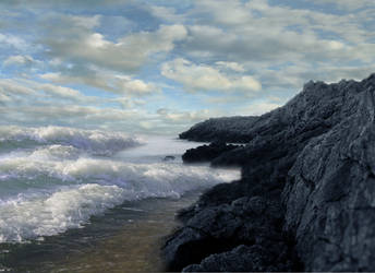 Another Shoreline