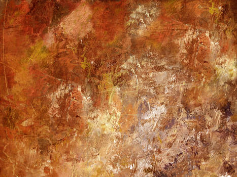 Muddy Paint Texture