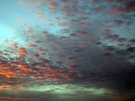 Dreamy Sky by SolStock