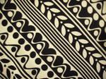 Vintage Fabric Pattern