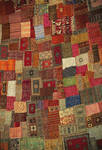 Colourful Turkish Quilt