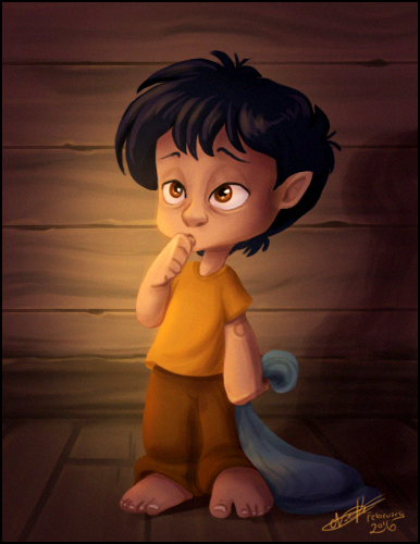 Sleepy by NattiKay