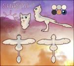 SHASTA Reference