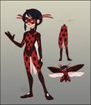 Ladybug Redesign