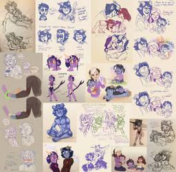 Trollhunters Tumblr Dump 3