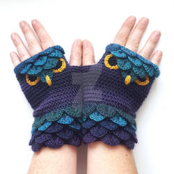 Night Owl Gloves
