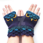 Night Owl Gloves