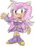 Tori Hedgehog