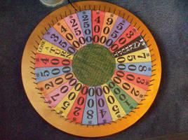 Wheel Model 18