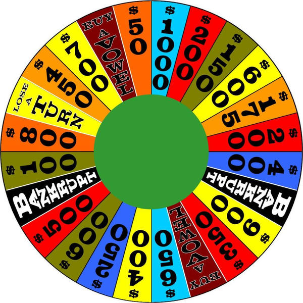 Wheel of Fortune from 1975! | Buy a Vowel Boards