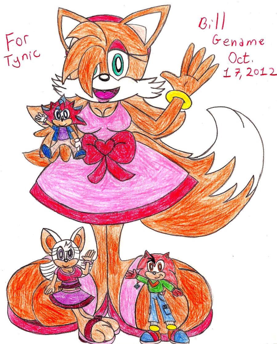 Drawing for Tynic12