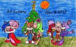 2012 Christmas Love