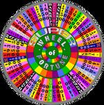 Super Wheel 2013 Round 2