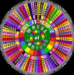 Super Wheel 2013 Bonus Round