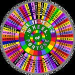 Super Wheel April 2014 Bonus Round