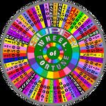 Super Wheel of Fortune June 2015 Round 4