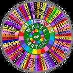 Super Wheel of Fortune September 2015 Bonus Round