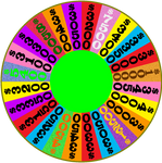 Amy's Special Wheel