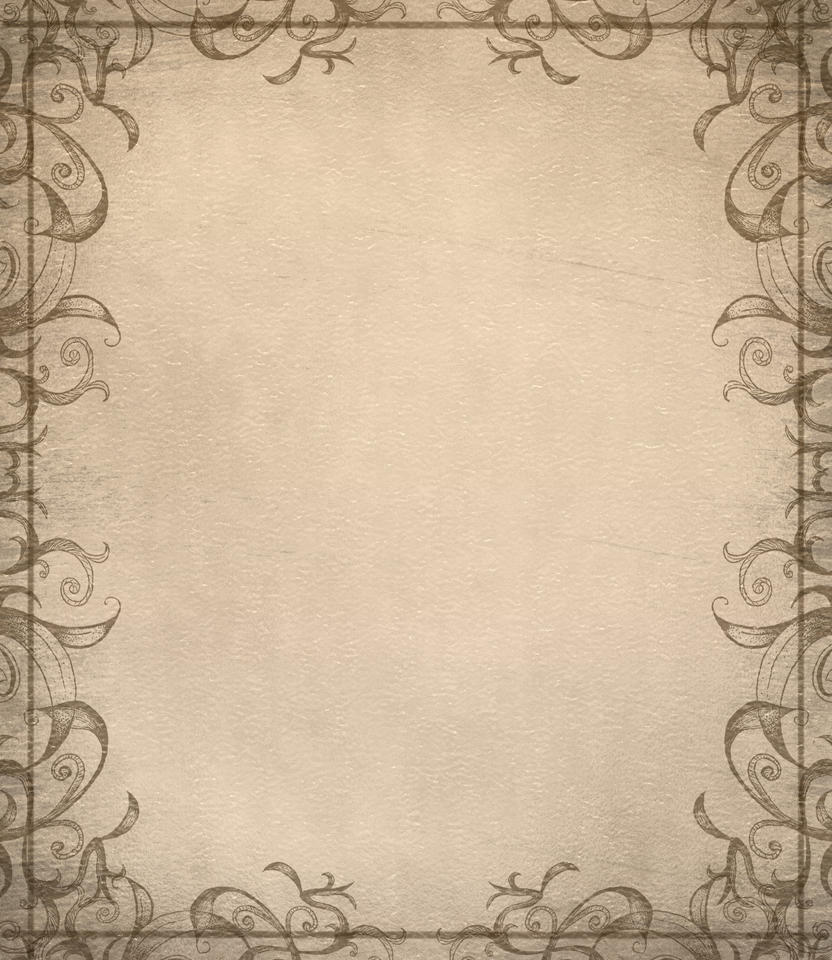 frame paper 2 by spidergypsy