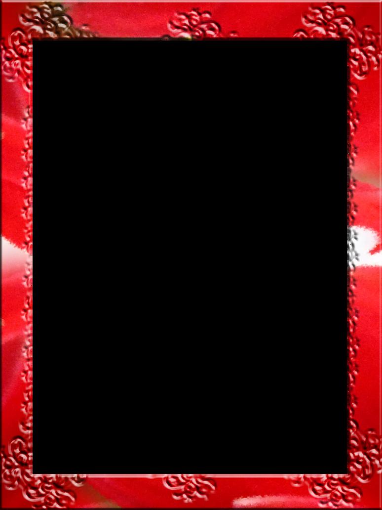 red frame by spidergypsy on DeviantArt