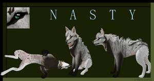 Nasty | private