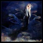 Nocturnal Mermaid