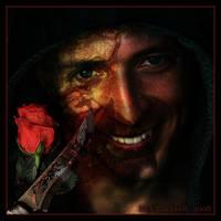 Killer Smile by Rickbw1