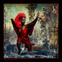 Scarlett of Dragon Clan