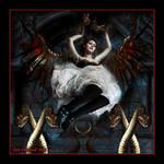 Lady Raven of Dragon Clan