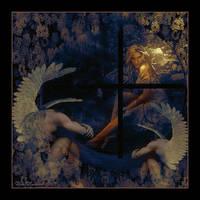 NYX: Goddess of Night by Rickbw1